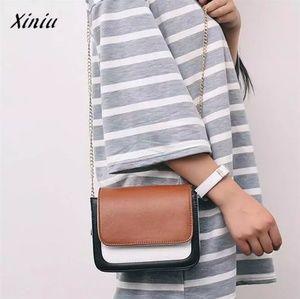 *NEW* High Quality Women Brown Messenger Bag